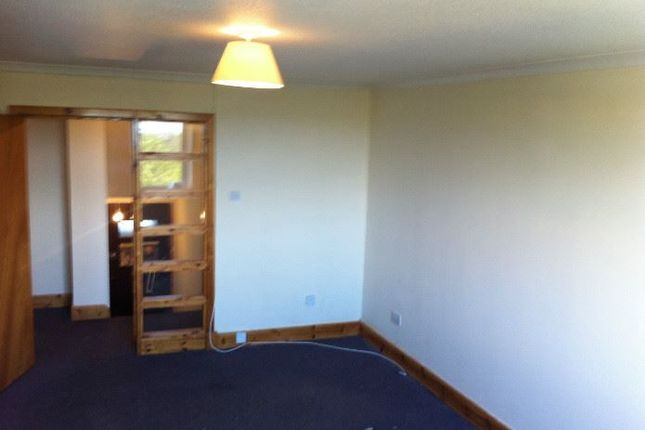 Thumbnail Maisonette to rent in Lenzie Way, Glasgow