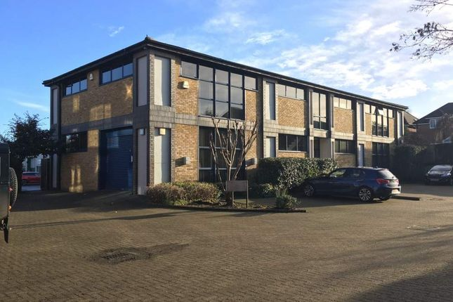 Thumbnail Office for sale in Horton Place, Westerham