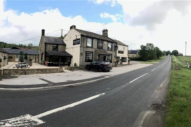 Thumbnail Restaurant/cafe for sale in Freehold Public House And B&B HG3, North Yorkshire