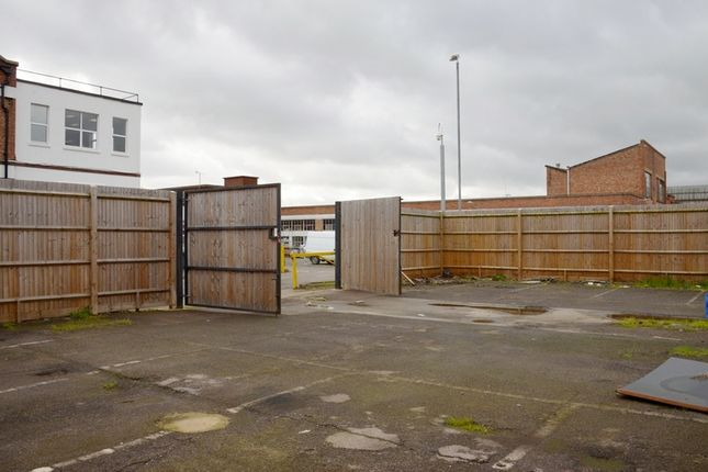 Thumbnail Land to let in Lumen Road, East Lane, Wembley