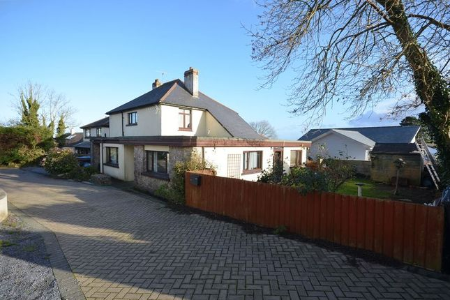 Thumbnail Property for sale in Hillhead, Brixham