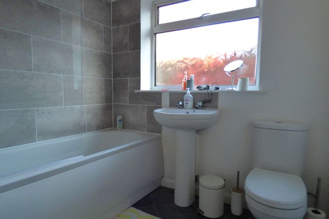 Bathroom of Colegrave Street, Lincoln LN5