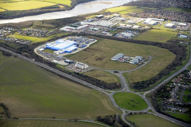 Industrial for sale in Ashwood Business Park, North Seaton, Ashington