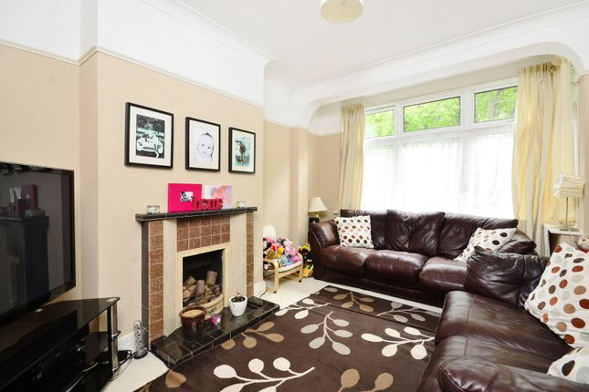 Thumbnail Semi-detached house to rent in Grange Road, London
