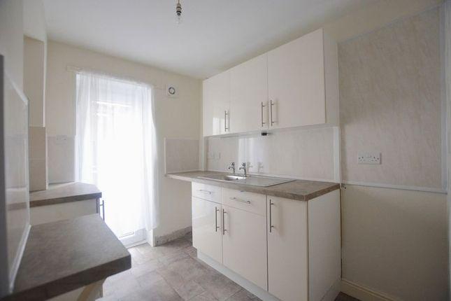Kitchen of Church Street, Whitehaven CA28
