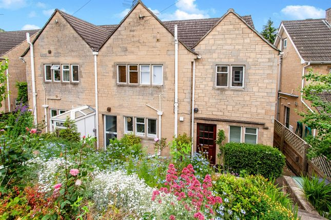 Thumbnail Semi-detached house for sale in Priory Park, Bradford-On-Avon