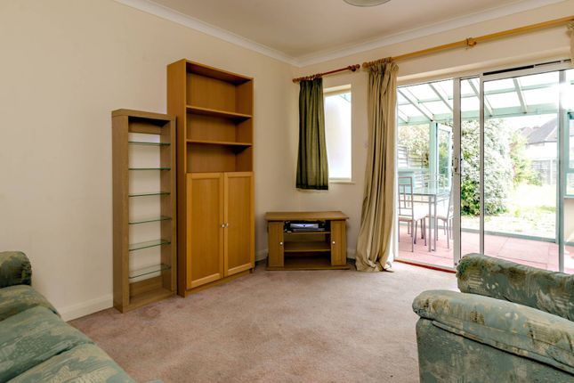 Thumbnail Semi-detached house to rent in Beckingham Road, Stoughton
