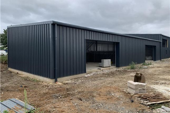 Thumbnail Industrial for sale in & 7B, Sawcliffe Industrial Park, Hargreaves Way, Scunthorpe, North Lincolnshire