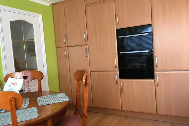 Kitchen of Maple Drive, South Wootton, King's Lynn PE30