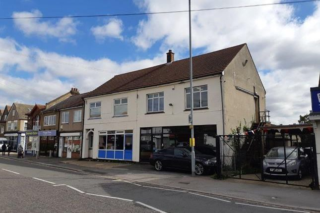 Thumbnail Office for sale in 49-51 Southend Road, Grays, Essex
