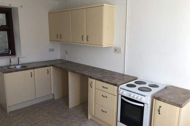 Thumbnail Property to rent in Queens Road, Elliots Town, New Tredegar