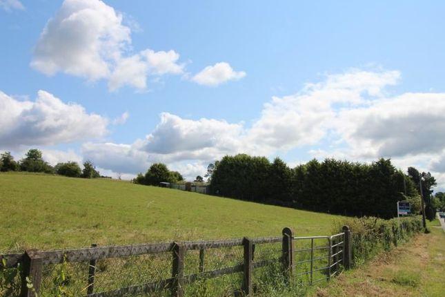 Land for sale in Glenavy Road, Ballinderry Upper, Lisburn