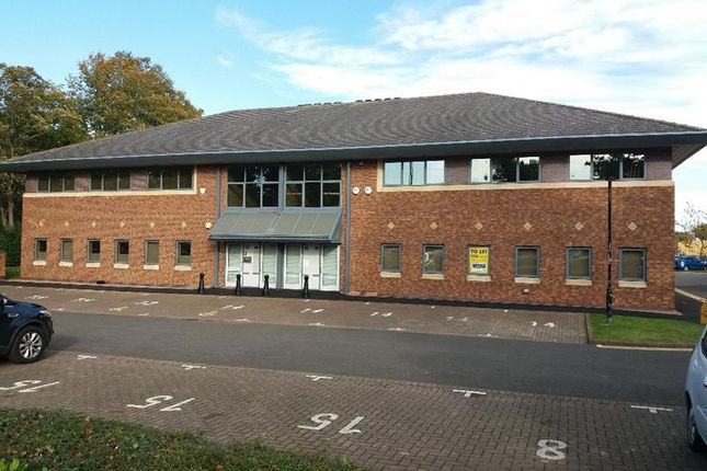 Thumbnail Office to let in Telford Court, Morpeth, Northumberland