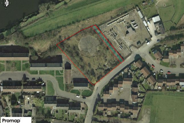 Thumbnail Land for sale in West Ings Lane, Knottingley