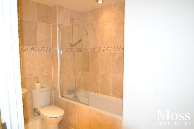2 bed flat to rent in Middlewood Lodge, 1 Middlewood Rise, Middlewood, Sheffield