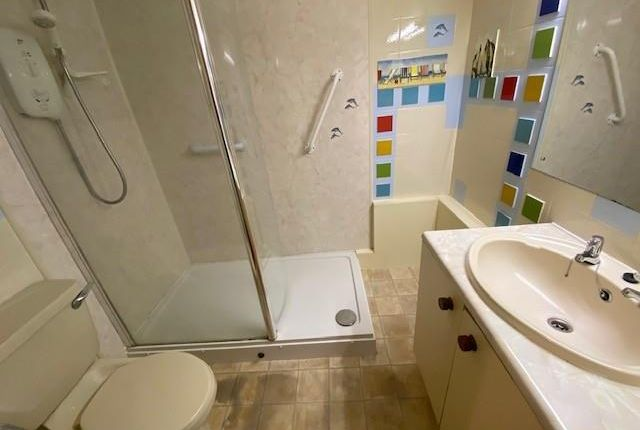 Shower Room of Alexander Gardens, Worcester Road, Malvern WR14