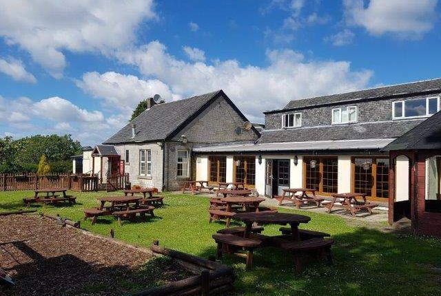 Thumbnail Leisure/hospitality for sale in Whitehills Farm, 2 Scholars Gate, East Kilbride