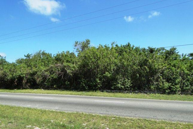 Fire Trail Road, Nassau, The Bahamas