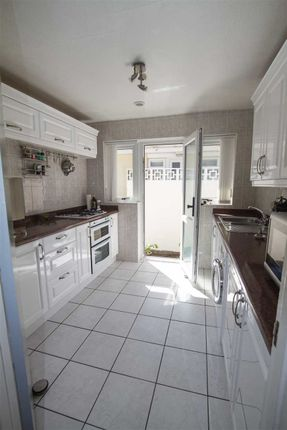 Kitchen of Greenhill Crescent, Merlin's Bridge, Haverfordwest SA61