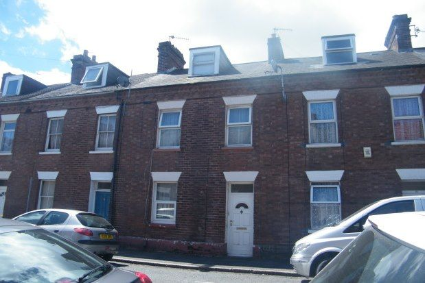 Thumbnail Property to rent in Beaufort Road, Exeter
