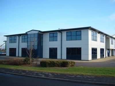Thumbnail Office to let in Office Space, Blackpool Technology Business Management Centre, Faraday Way, Bispham, Blackpool