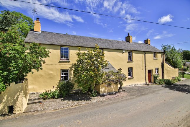 Thumbnail Detached house for sale in Llanmaes, Llantwit Major, The Vale Of Glamorgan