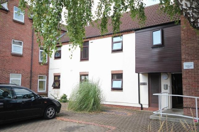 Thumbnail Flat to rent in Wellington Road, Beverley
