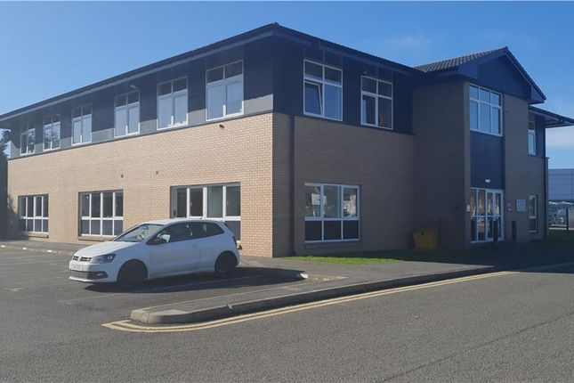 Thumbnail Office to let in First Floor (Left) Pavilion 1, Castlecraig Business Park, Players Road, Stirling