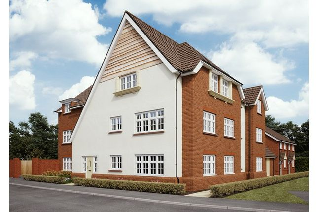 Flat for sale in Plots 55, 58 & 61, Wendlescliffe, Evesham Road, Bishops Cleeve, Gloucestershire