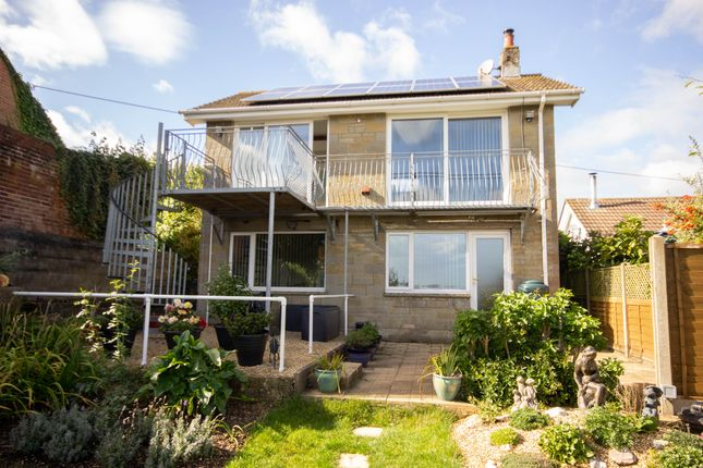 Thumbnail Detached house for sale in New Road, Brading, Sandown, Isle Of Wight