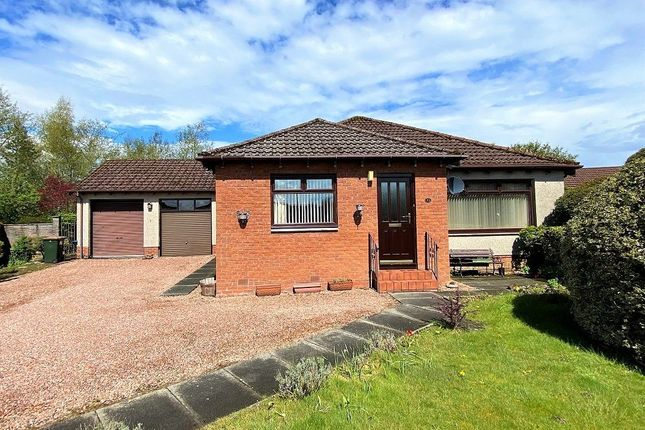 Thumbnail Bungalow for sale in Renton Drive, Kinross