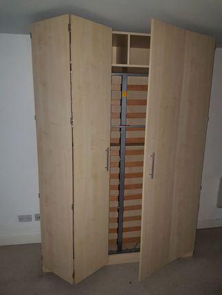 Bed Area of 3 Wellington Road, Dewsbury WF13