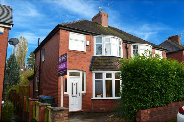 Thumbnail Semi-detached house for sale in Uplands, Alkrington, Middleton
