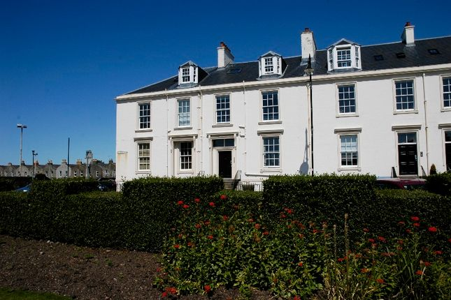 Thumbnail Flat to rent in Wellington Square, Ayr, South Ayrshire