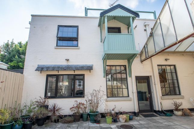 Thumbnail Town house for sale in Garland Street, Bury St. Edmunds