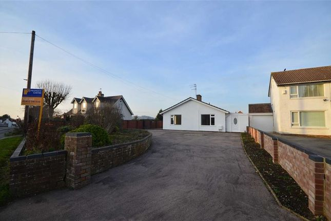 Thumbnail Bungalow for sale in Ermin Street, Brockworth, Gloucester