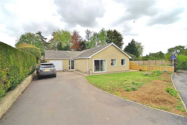 Thumbnail Bungalow for sale in Brockley Acres, Eastcombe, Stroud, Gloucestershire
