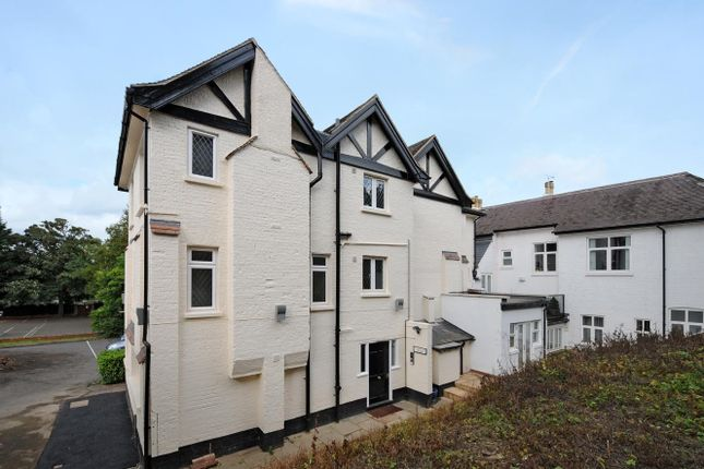Thumbnail Flat to rent in The Manor House, Thames Street, Sonning, Reading