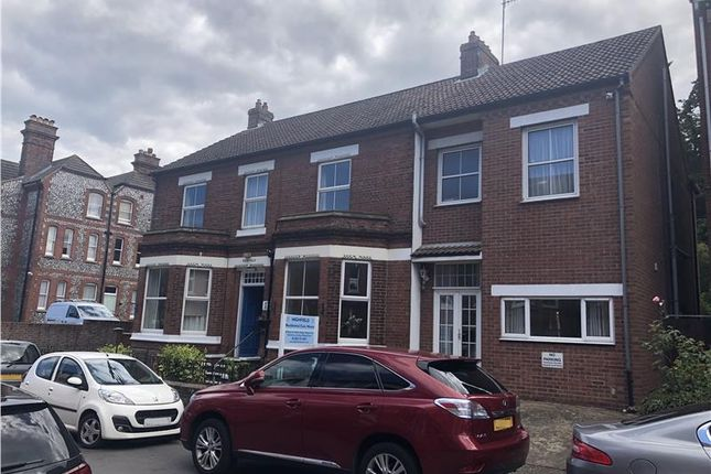 Thumbnail Commercial property for sale in St. Marys Road, Cromer, Norfolk