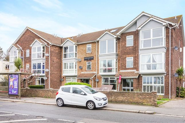 Thumbnail Flat for sale in 627 London Road, Benfleet