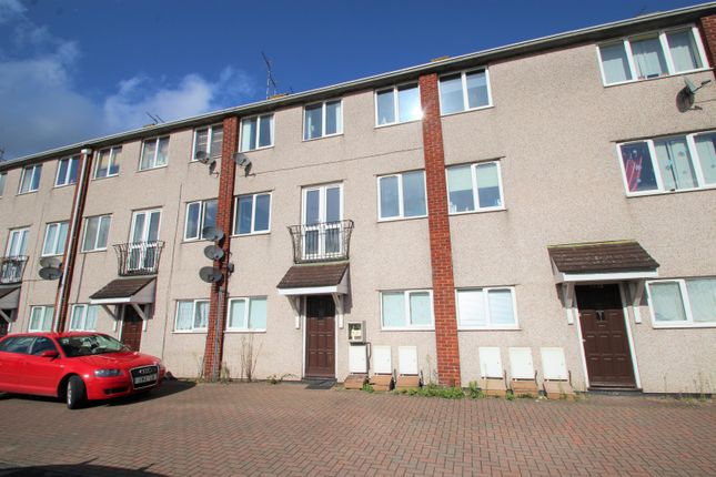 Front of Pound Road, Kingswood, Bristol BS15