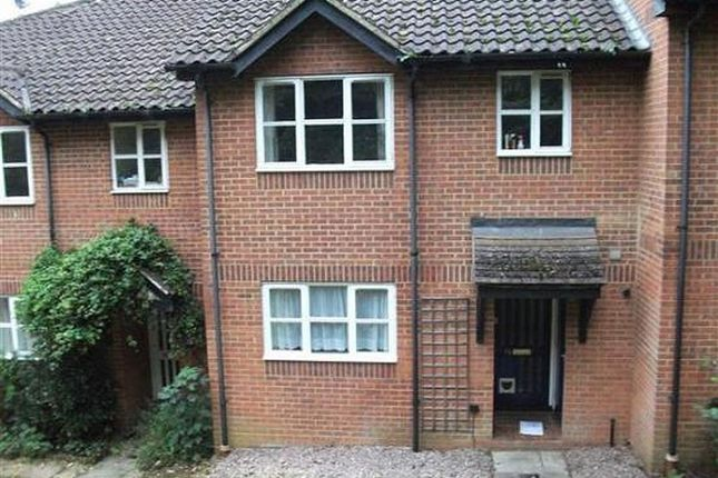 1 bed terraced house to rent in Townend Close, Godalming
