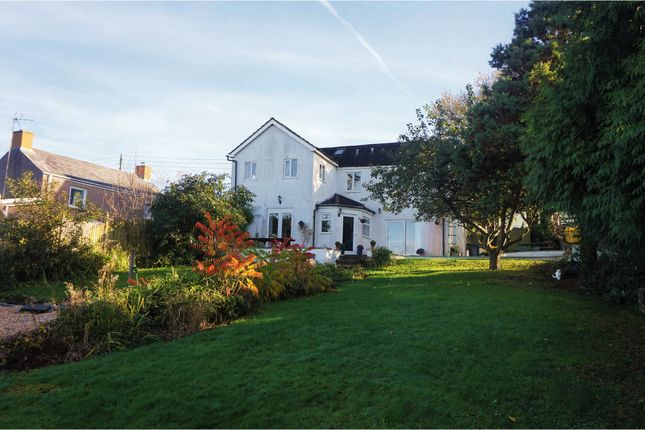 4 bed detached house for sale in Yorkley Wood, Lydney