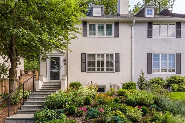Thumbnail Property for sale in 12 Beverly Road Bronxville, Bronxville, New York, 10708, United States Of America