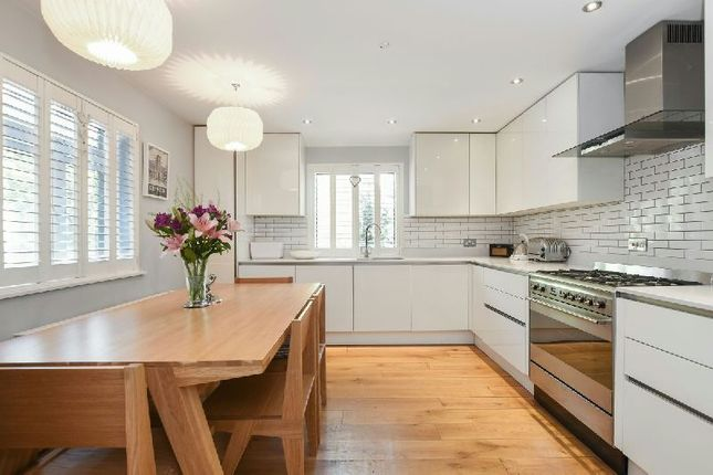 Thumbnail Terraced house for sale in Cardinals Way, London