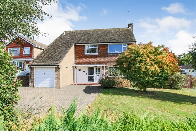 Detached house for sale in Lynton Park Avenue, East Grinstead, West Sussex