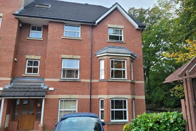 Thumbnail Flat for sale in Royal Court Drive, Bolton, Bolton, Greater Manchester