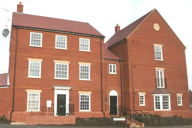 Thumbnail Flat to rent in Hardwick Hill, Banbury