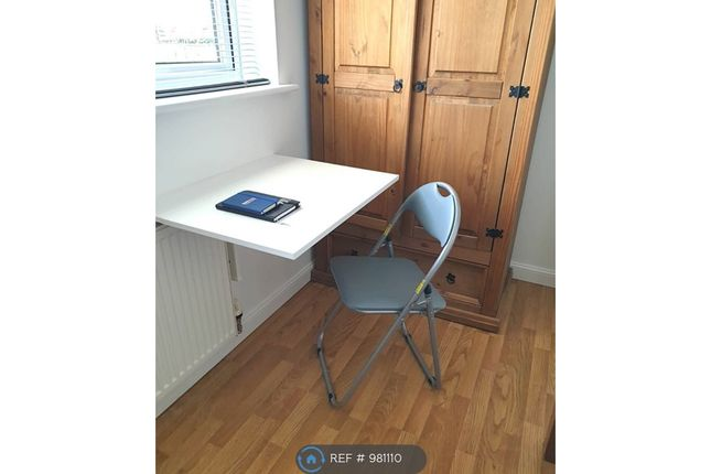 Double Room- Folding Table & Chair