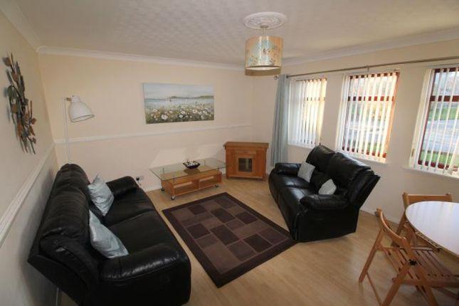 Thumbnail Flat to rent in Craigievar Gardens, Aberdeen